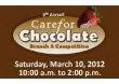 http://www.ottawakiosk.com8th Annual Carefor Chocolate Competition - Ottawa